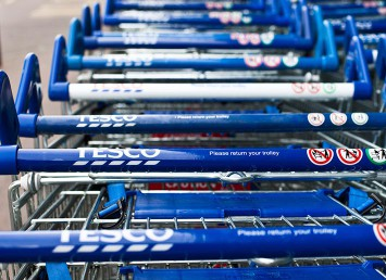 D2 Creative – Is brand Tesco on the ropes