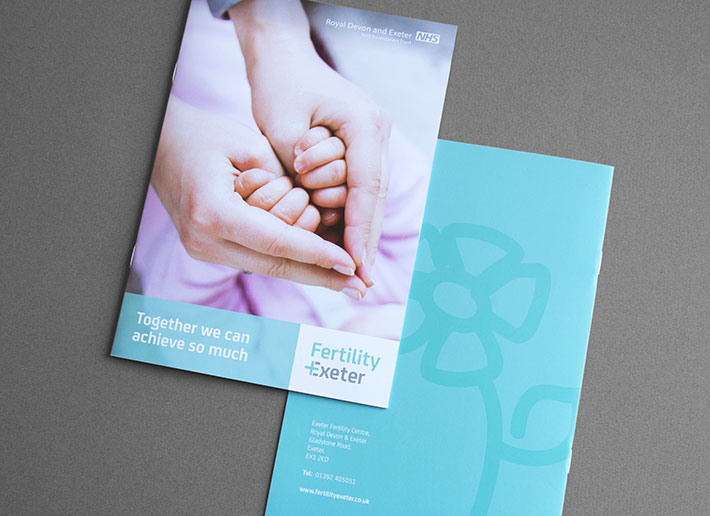 D2 Creative - Fertility Exeter