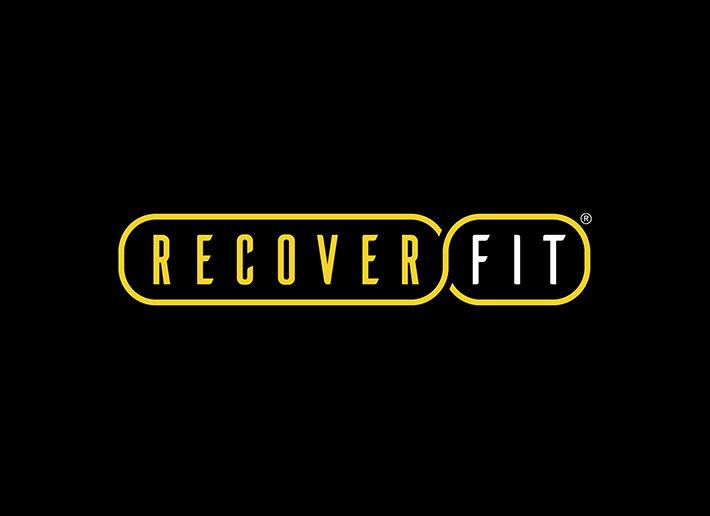 D2 Creative - RecoverFit / CryoFit