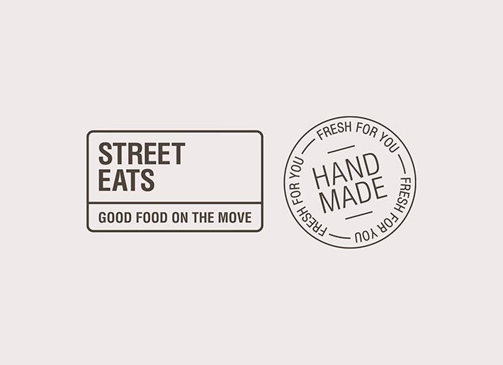 D2 Creative - Street Eats