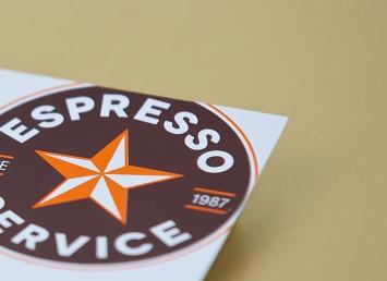 D2 Creative - Espresso Service