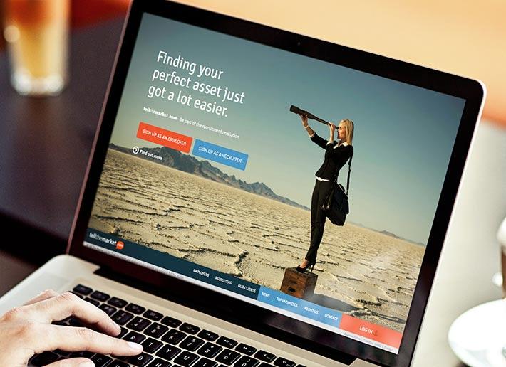 Effectively Designed Business Websites