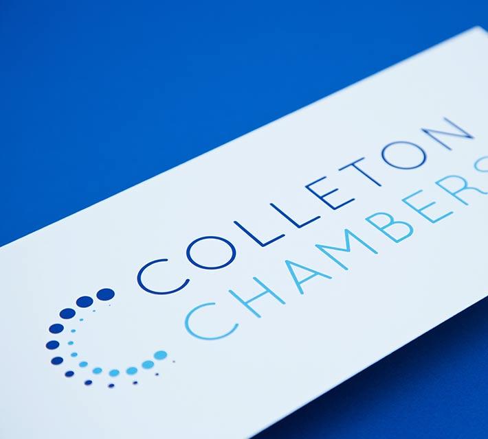 D2 Creative - Colleton Chambers
