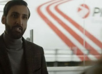 D2 Creative - Work Featured BBC's 'The Missing'