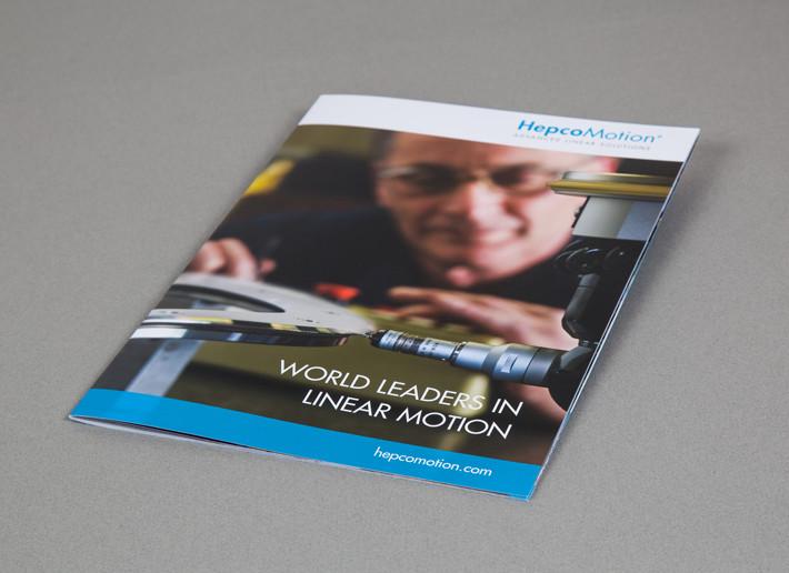 D2 Creative - HepcoMotion