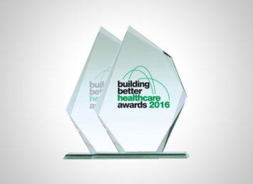 D2 Creative - Building Better Healthcare Awards 2016