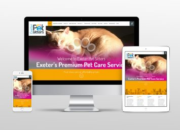 D2 Creative - Exeter Pet Sitters